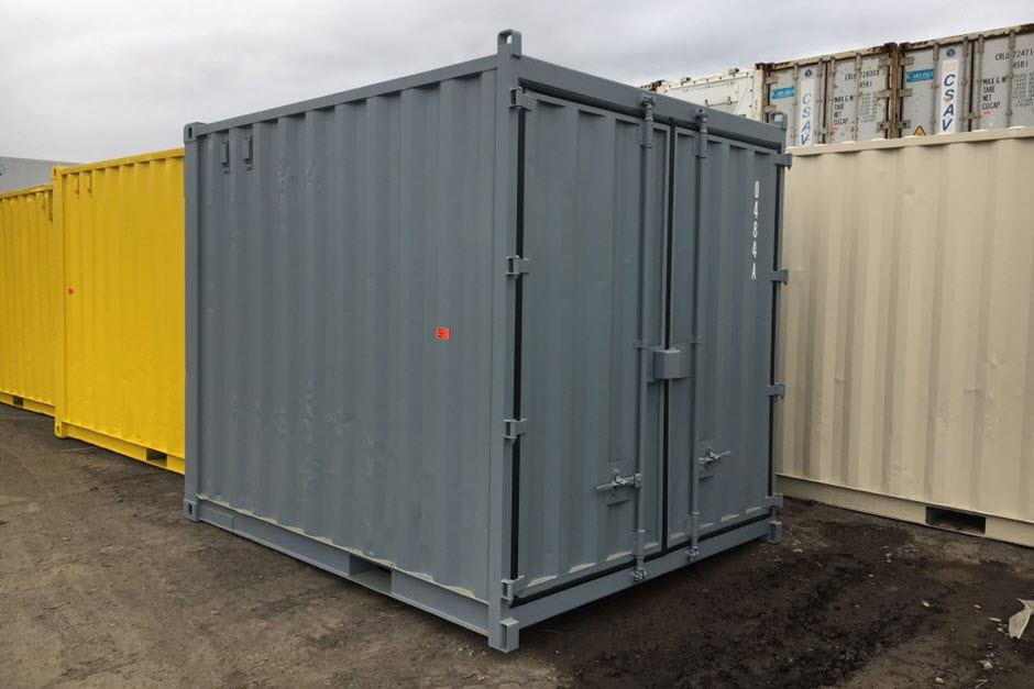 10 Foot Containers 10ft Shipping Containers For Sale Or Hire In Brisbane